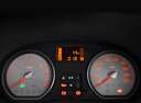 Фото авто Renault Logan 1 поколение [рестайлинг], ракурс: приборная панель