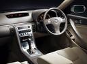 Фото авто Nissan Skyline V35, ракурс: торпедо
