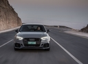 Фото авто Audi RS 3 8VA [рестайлинг],  цвет: серый