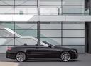 Фото авто Mercedes-Benz E-Класс W213/S213/C238/A238, ракурс: 270 цвет: черный