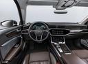 Фото авто Audi A6 C8, ракурс: торпедо