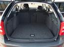Фото авто Skoda Octavia 2 поколение, ракурс: багажник