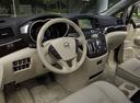 Фото авто Nissan Quest 4 поколение, ракурс: рулевое колесо