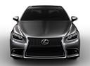 Фото авто Lexus LS 4 поколение [2-й рестайлинг],
