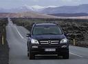 Фото авто Mercedes-Benz GL-Класс X164,  цвет: черный