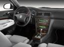 Фото авто Skoda Superb 1 поколение [рестайлинг], ракурс: торпедо