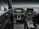 Фото авто Audi SQ5 2 поколение, ракурс: торпедо