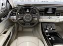 Фото авто Audi A8 D4/4H [рестайлинг], ракурс: рулевое колесо