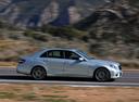 Фото авто Mercedes-Benz E-Класс W212/S212/C207/A207, ракурс: 270 цвет: серебряный