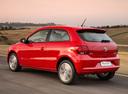 Фото авто Volkswagen Gol G6, ракурс: 135
