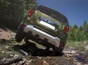 Фото авто Renault Duster 1 поколение [рестайлинг], ракурс: 180 цвет: зеленый