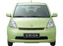 Фото авто Daihatsu Sirion 2 поколение,