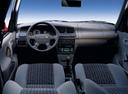 Фото авто Skoda Felicia 1 поколение [рестайлинг], ракурс: торпедо