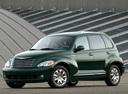 Фото авто Chrysler PT Cruiser 1 поколение [рестайлинг], ракурс: 45