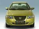 Фото авто Iran Khodro Soren 1 поколение,