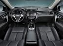 Новый Nissan X-Trail, черный металлик, 2017 года выпуска, цена 1 651 000 руб. в автосалоне Автомир Nissan Архангельск