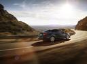 Фото авто Subaru Impreza 4 поколение, ракурс: 225 цвет: серый