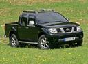 Фото авто Nissan Navara D40, ракурс: 315
