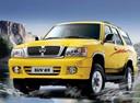 Фото авто Great Wall Safe 1 поколение, ракурс: 45