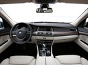 Фото авто BMW 5 серия F07/F10/F11, ракурс: торпедо