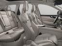 Фото авто Volvo XC60 2 поколение, ракурс: салон целиком