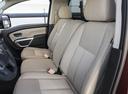 Фото авто Nissan Titan 2 поколение, ракурс: сиденье