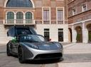 Фото авто Tesla Roadster 1 поколение, ракурс: 315