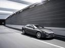 Фото авто Maserati Ghibli 3 поколение [рестайлинг], ракурс: 315 цвет: серый