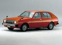 Фото авто Mazda Familia FA, ракурс: 45