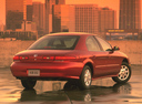 Фото авто Mercury Sable 3 поколение, ракурс: 225
