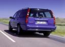 Фото авто Volvo V70 1 поколение, ракурс: 180