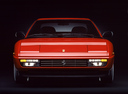 Фото авто Ferrari Mondial T,