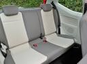 Фото авто Volkswagen Up 1 поколение, ракурс: задние сиденья