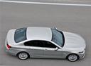 Фото авто BMW 5 серия F07/F10/F11 [рестайлинг], ракурс: сверху цвет: серебряный