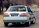 Фото авто Toyota Corolla E110 [рестайлинг], ракурс: 180