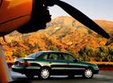 Фото авто Toyota Avalon XX10 [рестайлинг], ракурс: 270