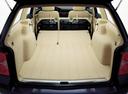 Фото авто Volkswagen Passat B5.5 [рестайлинг], ракурс: багажник