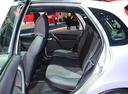 Фото авто ВАЗ (Lada) Kalina 2 поколение, ракурс: задние сиденья