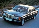 Фото авто Mercedes-Benz E-Класс W123, ракурс: 45