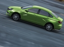 Новый ВАЗ (Lada) Vesta, зеленый , 2017 года выпуска, цена 647 900 руб. в автосалоне Медведь Lada