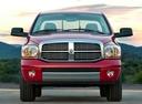 Фото авто Dodge Ram 3 поколение [рестайлинг],  цвет: красный