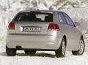 Фото авто Audi A3 8P, ракурс: 225