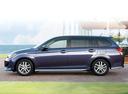 Фото авто Toyota Corolla E160, ракурс: 90