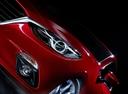 Фото авто Mazda Axela BM, ракурс: передняя часть