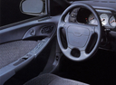 Фото авто Daewoo Espero KLEJ [рестайлинг], ракурс: рулевое колесо