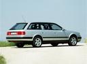 Фото авто Audi S4 4A/C4, ракурс: 225