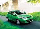 Фото авто Mazda Demio DE, ракурс: 315