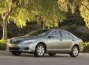 Фото авто Toyota Camry XV40 [рестайлинг], ракурс: 45 цвет: серый