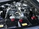 Фото авто Toyota Land Cruiser J70, ракурс: двигатель