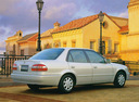 Фото авто Toyota Corolla E110 [рестайлинг], ракурс: 225